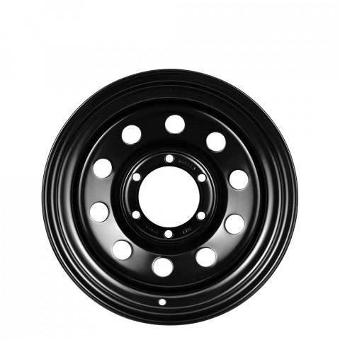 Modular - Black Wheels