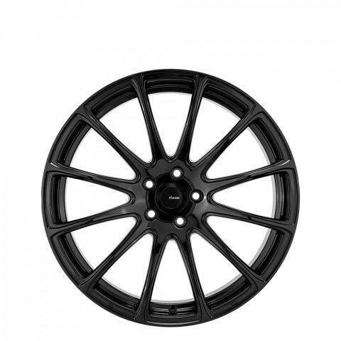Static - Gloss Black Wheels