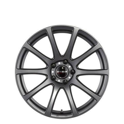 Carbine - Satin Gunmetal Wheels