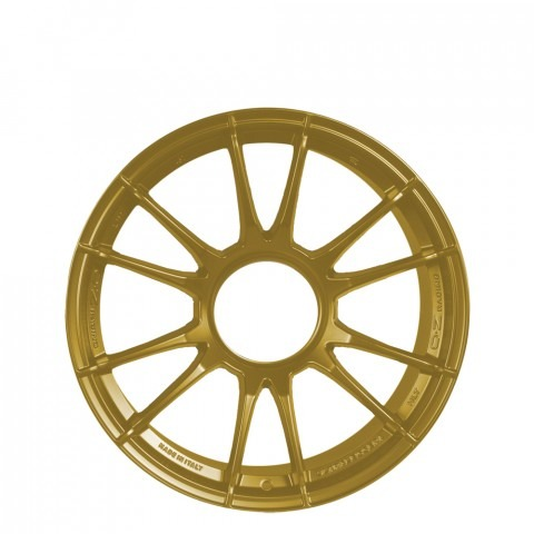 Ultraleggera HLT CL - Race Gold Wheels