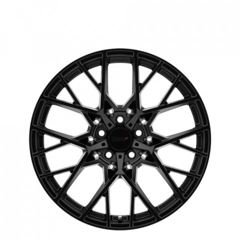 Sebring - Matte Black Wheels
