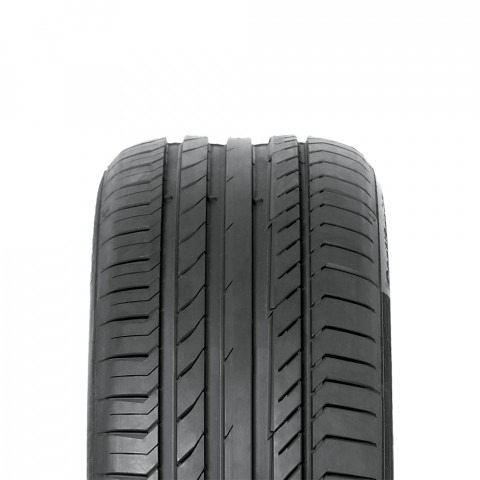 ContiSport Contact™ 5 Tyres