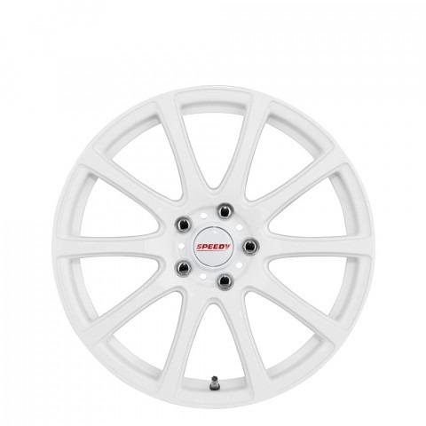 Carbine - White Wheels