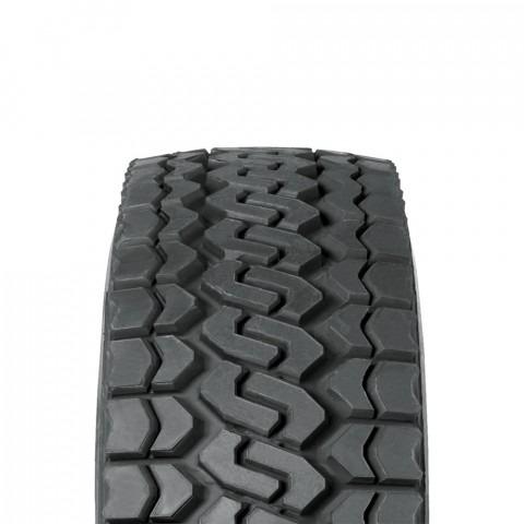 VSX Tyres