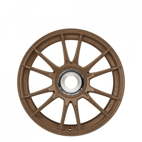 Ultraleggera HLT CL - Matt Bronze Wheels