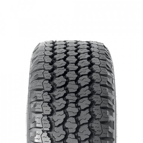 Wrangler All-Terrain Adventure Tyres