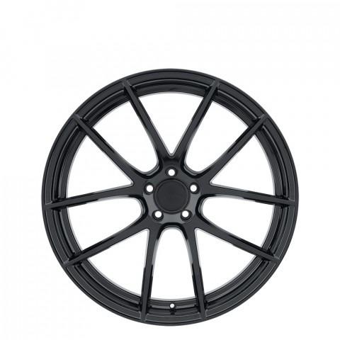 Ritz - Gloss Black Wheels