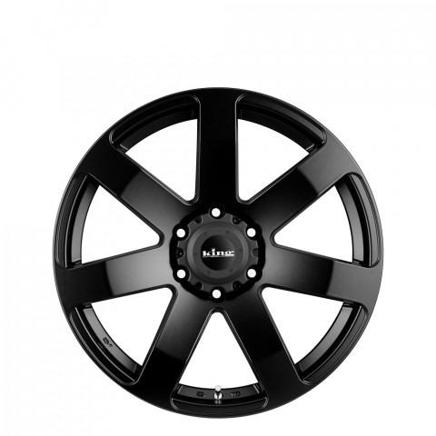 Krawler - Satin Black Wheels