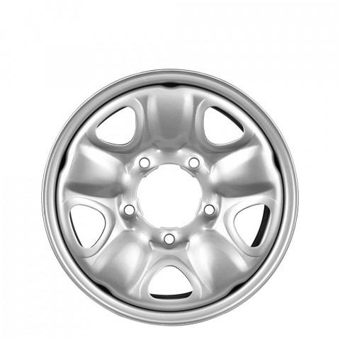 IFS - Silver 16 Wheels