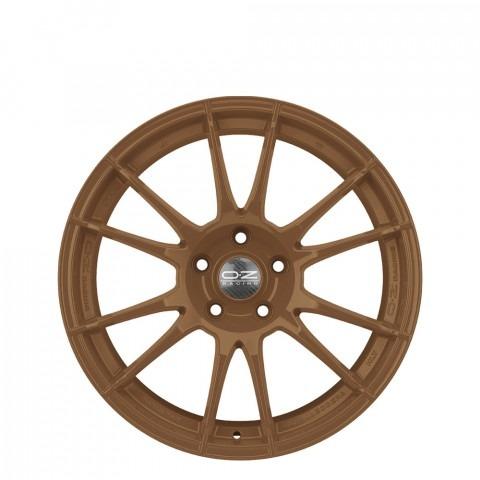 Ultraleggera - Matt Bronze Wheels