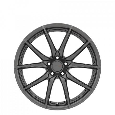 Sprint - Gloss Gunmetal Wheels
