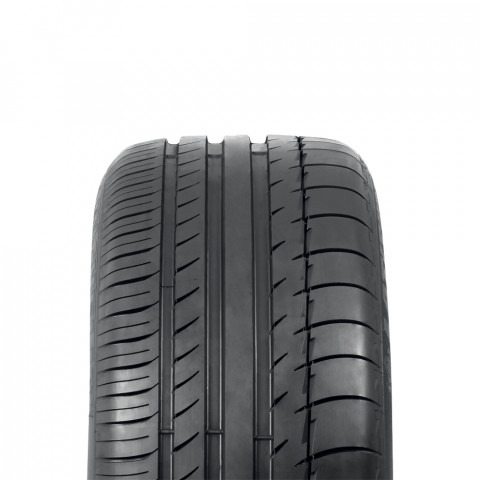 Latitude Sport Tyres