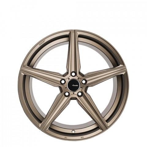 Summit - Matt Bronze Wheels