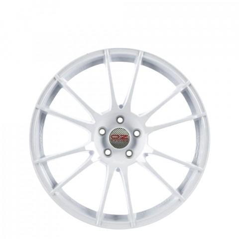 Ultraleggera - White Wheels