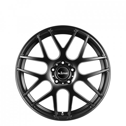 Reload - Satin Black Wheels