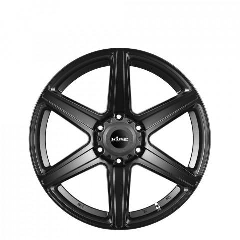 Reaper - Satin Black Wheels