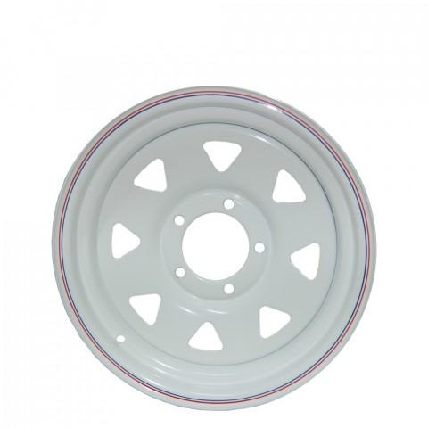 Ranger - White Wheels