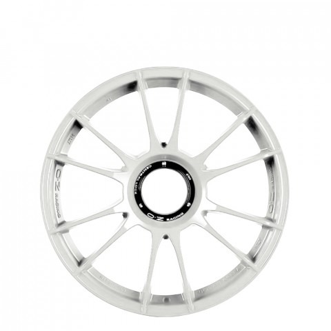 Ultraleggera HLT CL - White Wheels