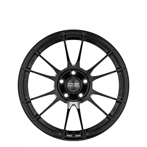 Ultraleggera HLT - Gloss Black Wheels