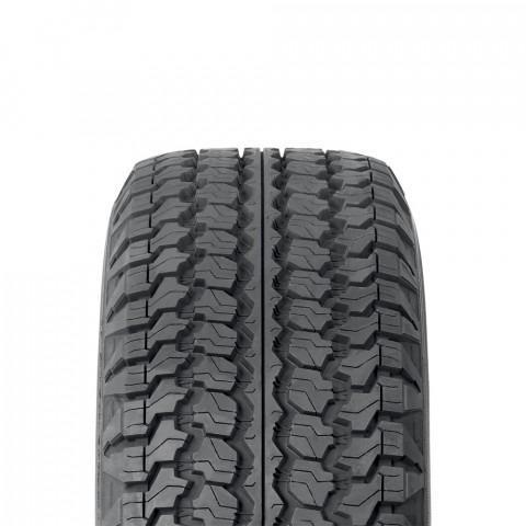 Wrangler AT/SA Tyres