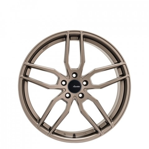 Mainz - Matt Bronze Wheels