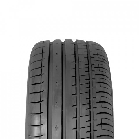 Phi-R Tyres