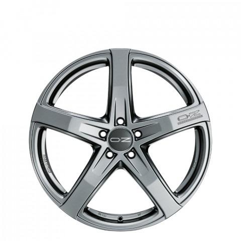 Monaco HLT - Grigio Corsa Wheels