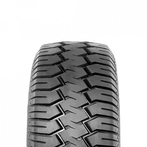 Radial DU-01 Tyres