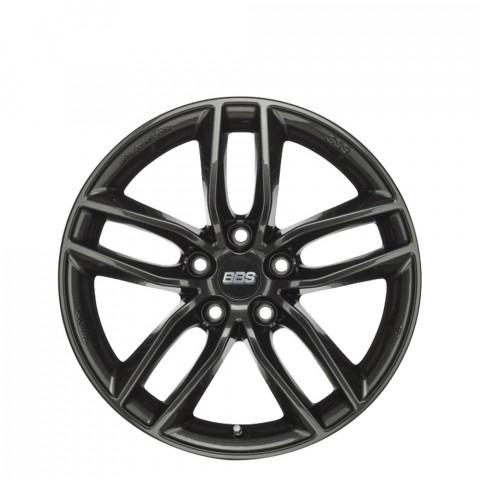 SX - Crystal Black Wheels