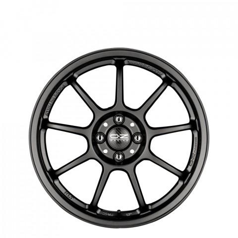 Alleggerita HLT - Matt Graphite Silver Wheels