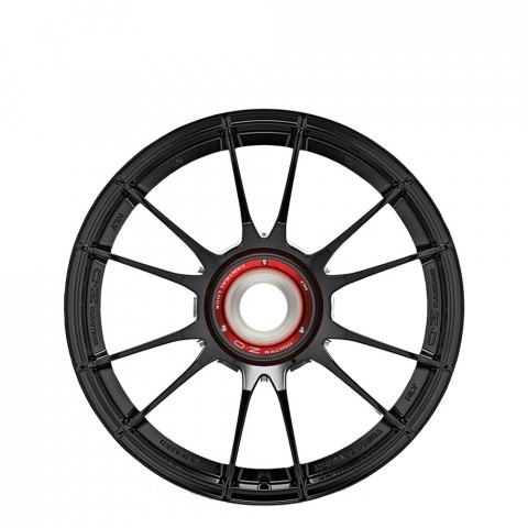 Ultraleggera HLT CL - Gloss Black Wheels