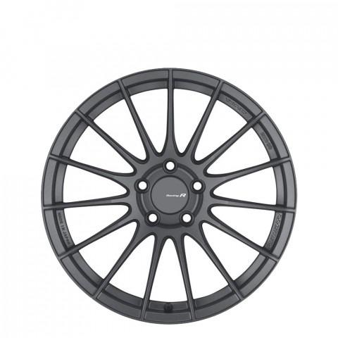 RS05RR - Matt Gun Metal Wheels