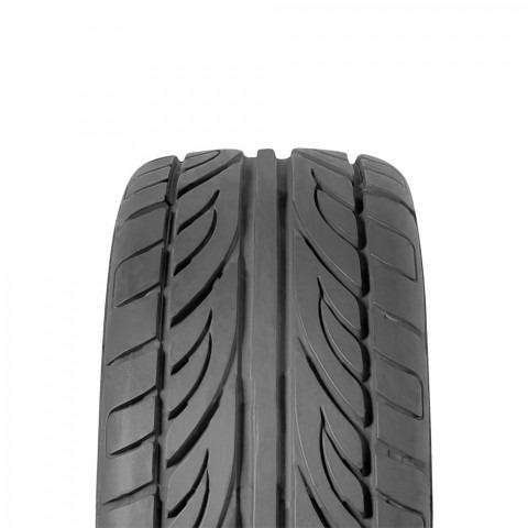Alpha Tyres