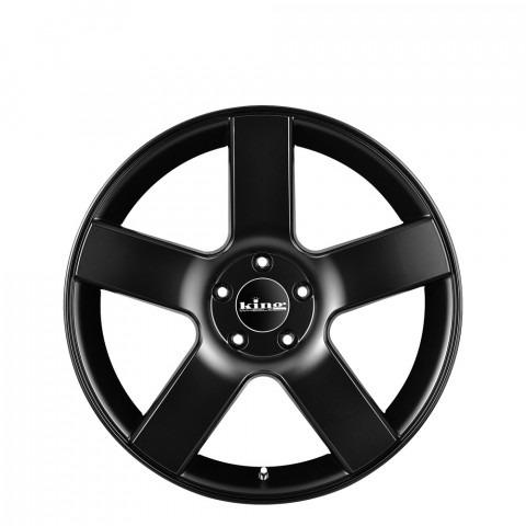 Brute - Satin Black Wheels