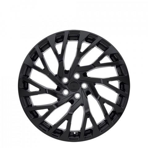 Westminster - Gloss Black Wheels