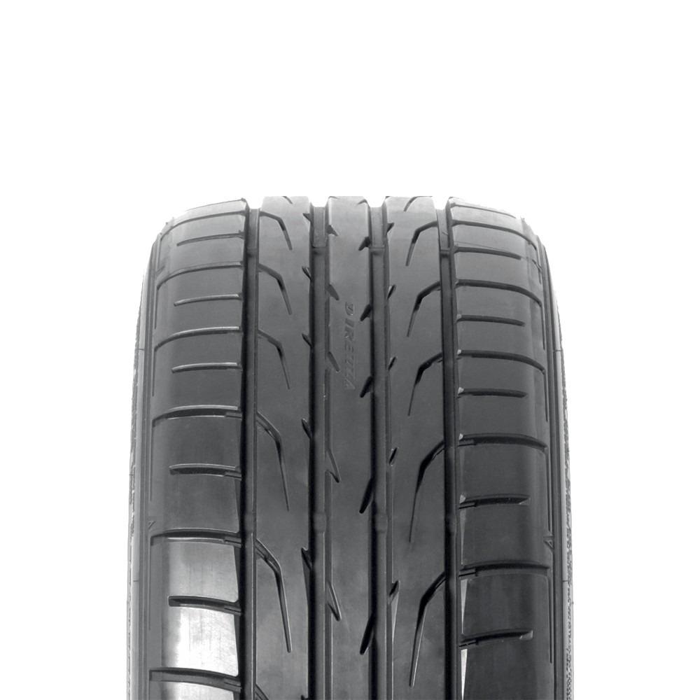 Dunlop Direzza DZ102 Tyres From 159