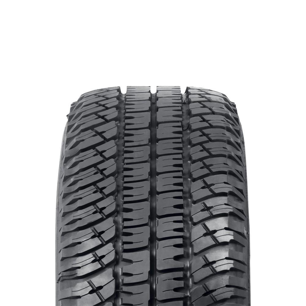 Michelin Ltx At2 Tyres From 385