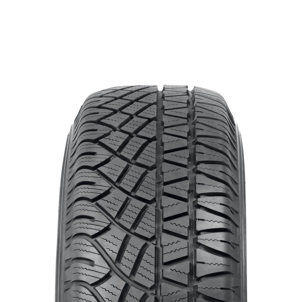 Michelin Latitude Cross Tyres From 169