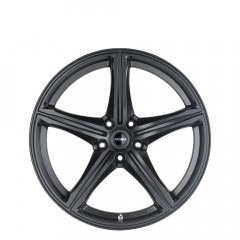 Arrow - Matt Black wheels