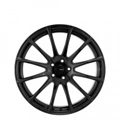 Static - Gloss Black wheels
