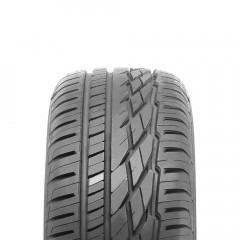 Grabber GT tyres