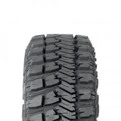 Wrangler MT/R Kevlar tyres