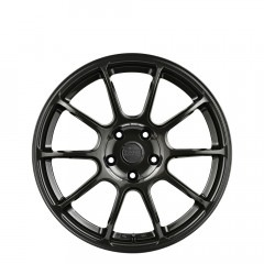 Raijin - Dark Gunmetal wheels