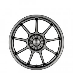 Alleggerita HLT - Titanium Tech wheels