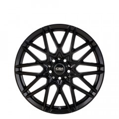 Hotwire - Gloss Black wheels