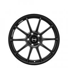Drifter - Satin Black wheels