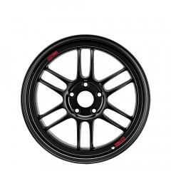 RPF1 - Matte Black wheels
