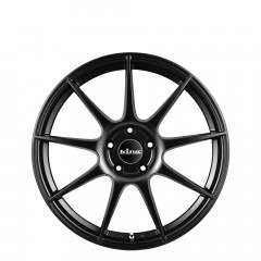 Diesel - Satin Black wheels