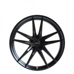 RF2 - Matt Black wheels