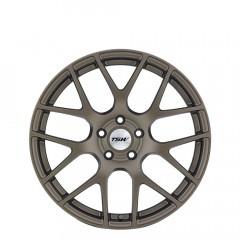 Nurburgring - Matte Bronze wheels